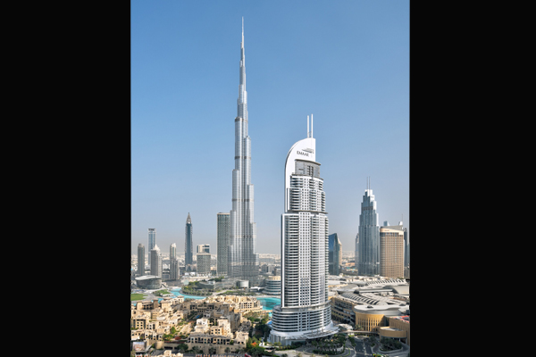 Gulf Construction Online - Emaar Hospitality Group to create