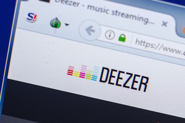 Kingdom Holding acquires $266m stake in Deezer