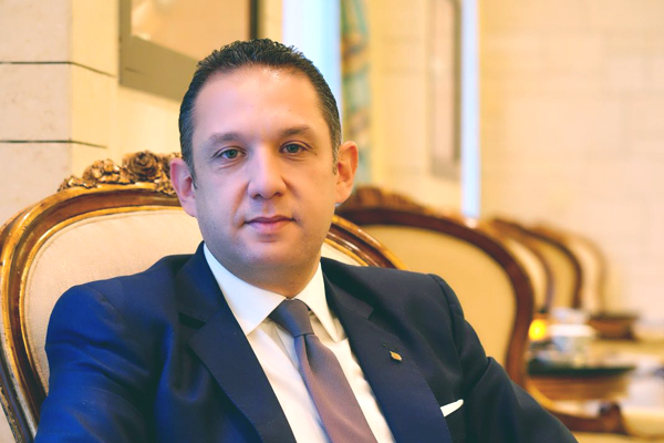 New sales and marketing head for Jumeirah Messilah Beach Hotel