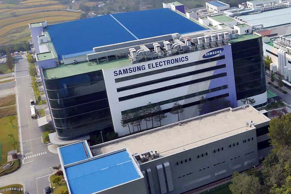Samsung plans become a leading force in energizing the<br>ecosystem of innovative businesses.