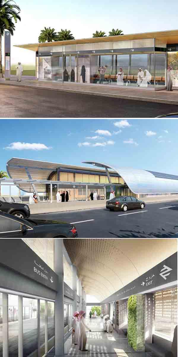 Gulf Construction Online - Zamil unit wins Riyadh Rapid Bus