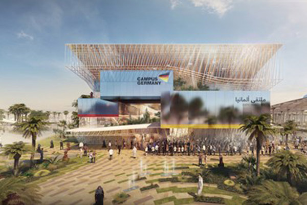 Expo 2020 Dubai expects to welcome 25 million visitors.