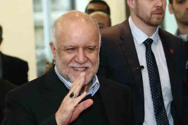 Zanganeh ... money will be reimbursed