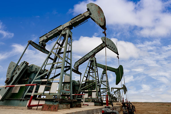 IEA ...  strong growth in global oil demand this year