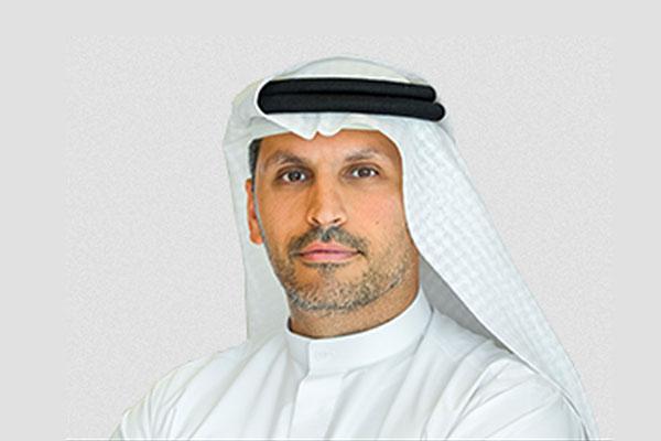 Khaldoon Khalifa Al Mubarak