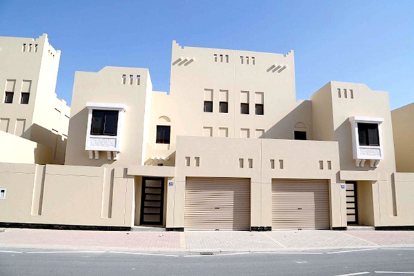 Gulf Construction Online - Affordable housing 'to drive