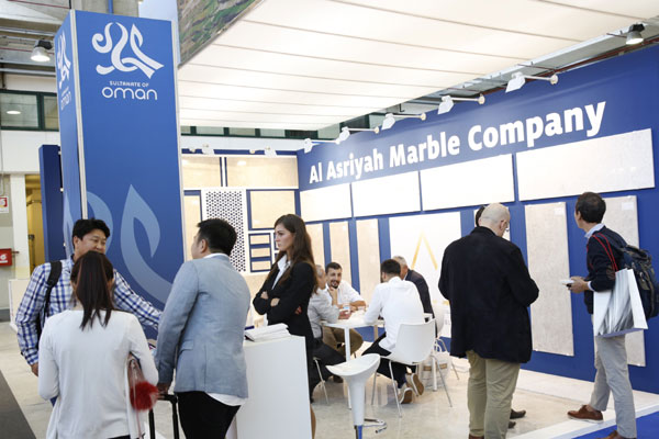 Top Omani Firms To Participate In Italian Marble Expo