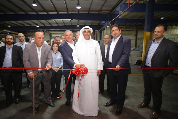 Skm Unit Opens New Testing Facility In Sharjah