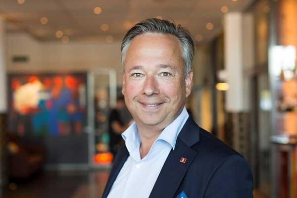 Claes Berglund
