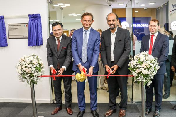 vfs vancouver visa application centre contact