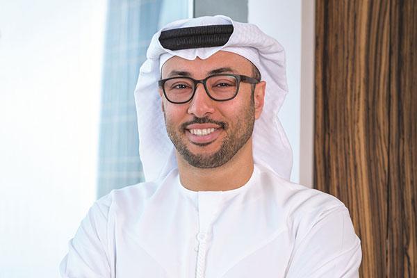 Salem Rashid Al Noaimi