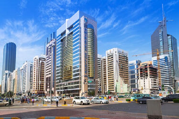 abu dhabi s building licences up 23 5pc in q2