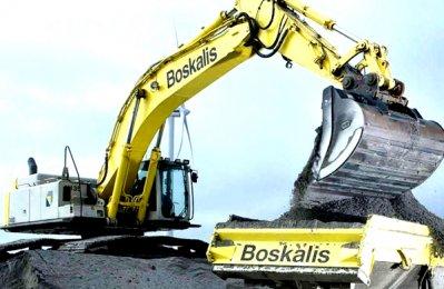 Boskalis-Lamprell win Saudi Aramco EPCI contracts