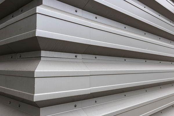 Gulf Construction Online - New aluminium composite plant opened in Oman