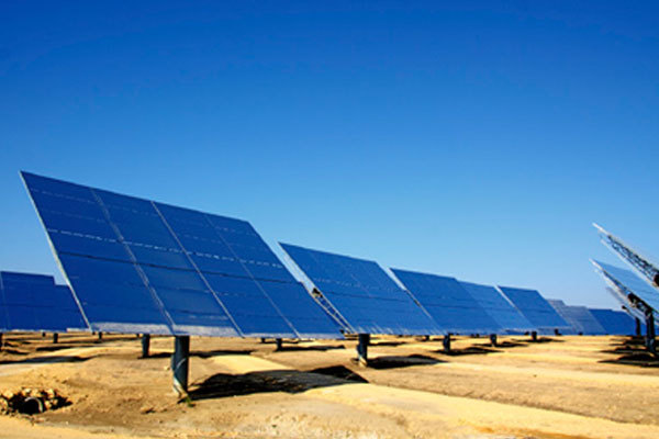 Iraq needs $50bn investment for renewable energy projects