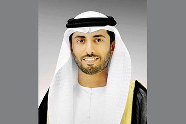 Suhail Mohamed Faraj Al Mazrouei