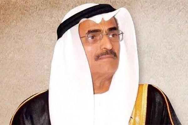 Dr Abdullah Belhaif Al Nuaimi