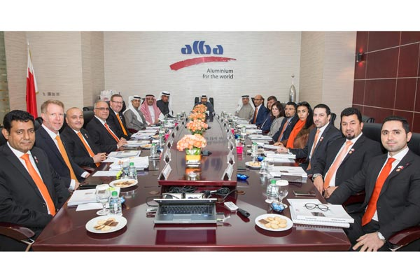 Alba posts net loss of $47m in Q4 on alumina prices