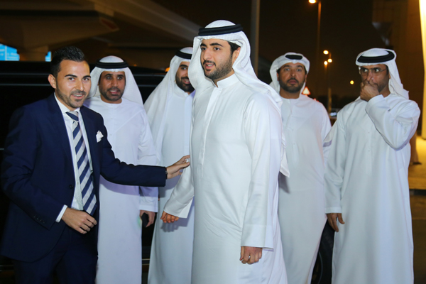 Porcelanosa opens exclusive showroom in Dubai