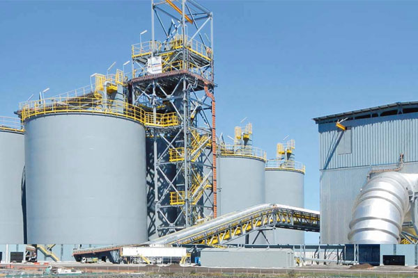 Napesco gets first delivery of KCC oil well cement