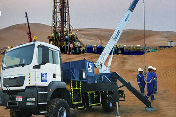 Adnoc unit completes first integrated drilling services well
