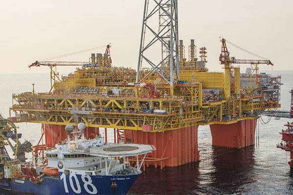 McDermott awarded offshore contract by Adnoc