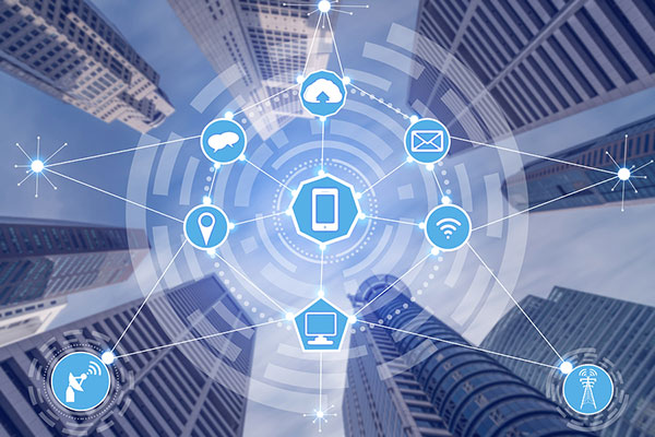 Global cellular IoT connections hit 1 2 billion