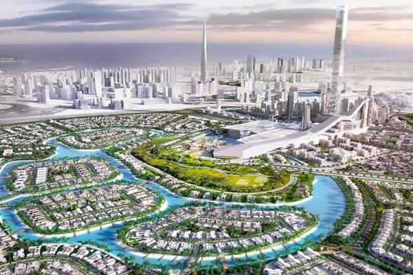 Gulf Construction Online - Dubai investors 'eyeing Expo 2020