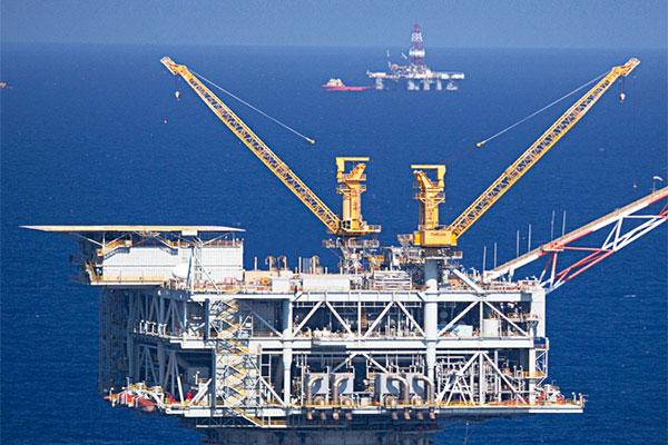 Image: Courtesy ExxonMobil. For illustration only.
