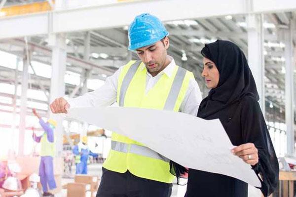 Gulf Construction Online - Over 150,000 Saudi women 'working in