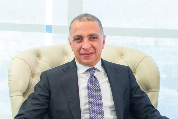Ahmed Elsewedy