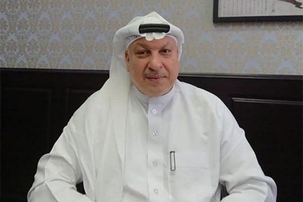 Nasser Al Khamees