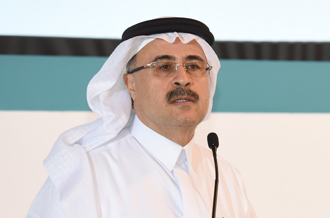 Amin H Nasser