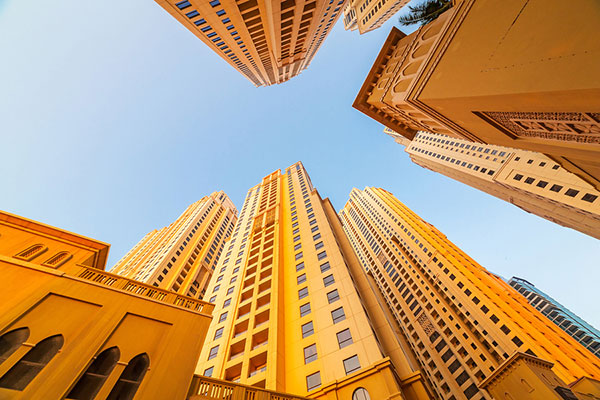 Dubai home sales have performed well, both in terms<br>of volume and value