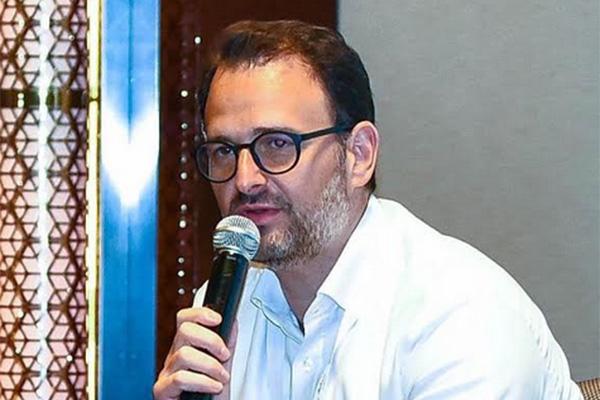 Fahmi Al Shawwa
