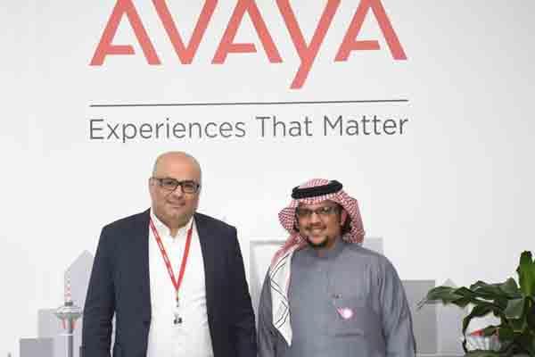 Avaya ... enhancing communications strategy