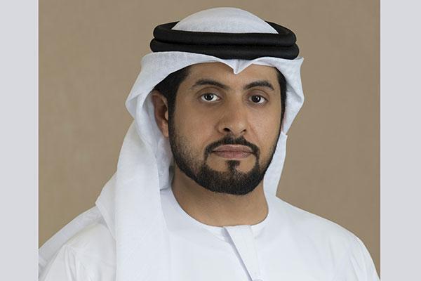 Khalifa Salem Al Mansouri