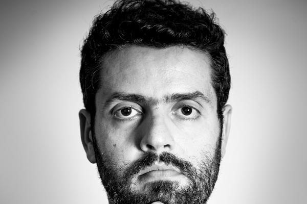 Ziad Matar