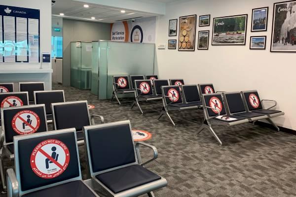 Vfs Global Canada Visa Application Centre Baku