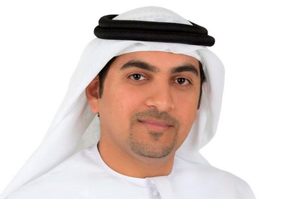 Abdullah Abdul Qader Al Maeeni<br>Image credit: WAM