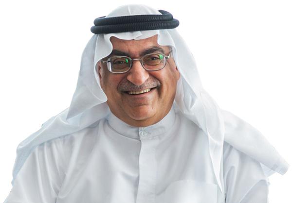 Mohammed Sultan Al Qadi