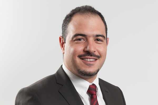 Tariq Bakeer
