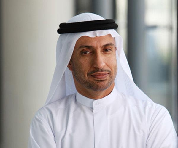 Dr Mohammed Al Zarooni