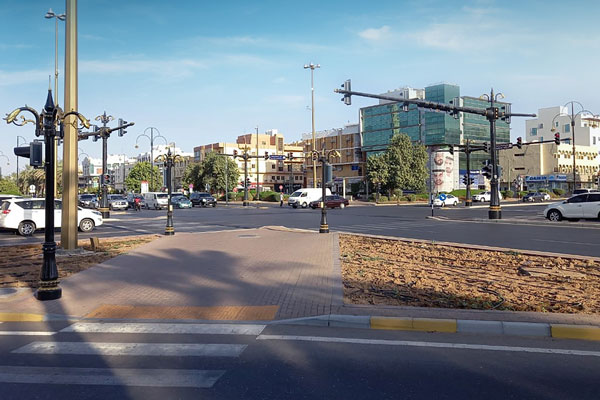 Al Ain now has a smart transport infrastructure