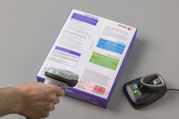 A new Xerox product
