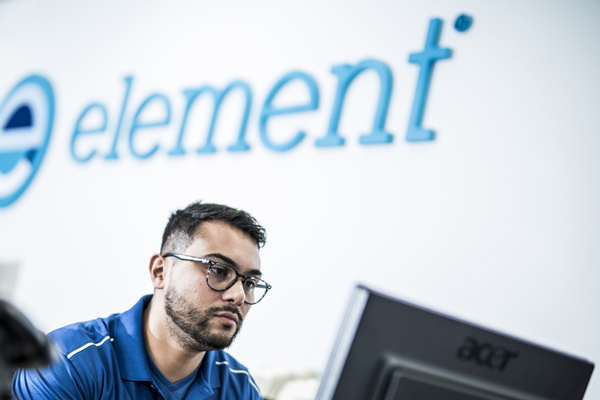 Element Materials Technology