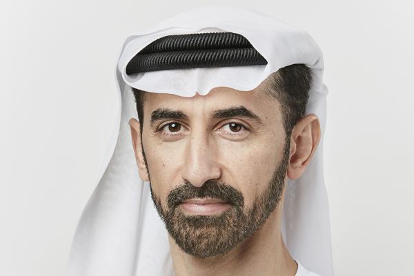 Eng. Majed Sultan Al Mesmar