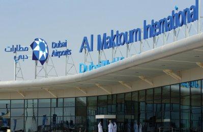 Al Maktoum airport to start work in 2016 for Emirates' move